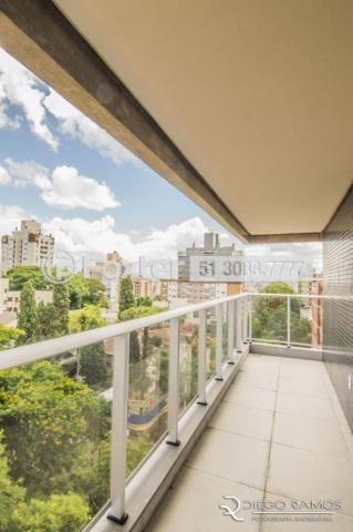Apartamento à venda com 1 dormitórios em Petrópolis, Porto alegre cod:178347 - Foto 6