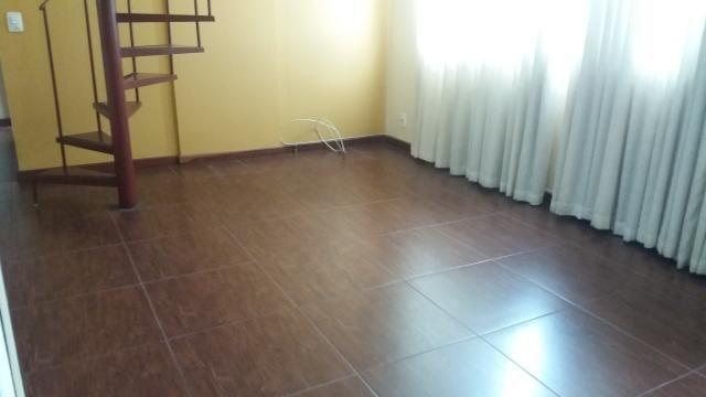Cobertura à venda, 2 quartos, 2 vagas, grajaú - belo horizonte/mg - Foto 4