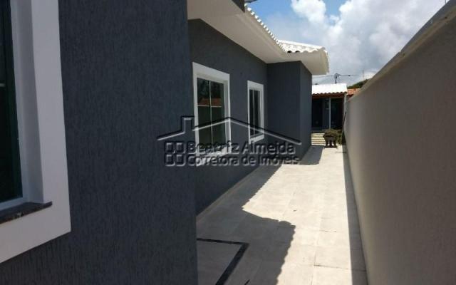 Casa de 3 quartos, sendo 1 suíte, no Jardim Atlântico - Itaipuaçu - Foto 8