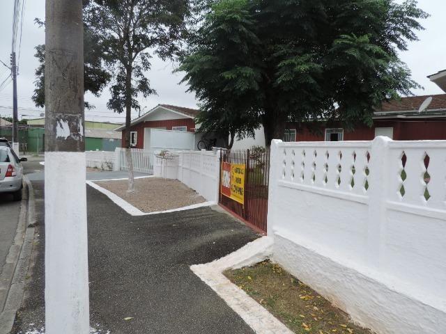 Terreno de esquina com 497 m² ZR3 no Pinheirinho - Foto 5