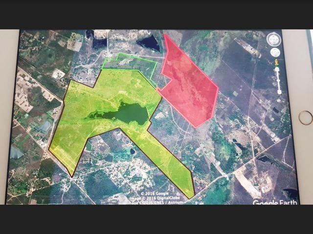 Loteamento Pacatuba-Maracanau