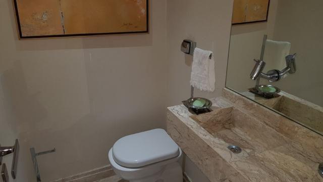 Apartamento à venda com 5 dormitórios em Alto da boa vista, São paulo cod:375-IM36911 - Foto 17