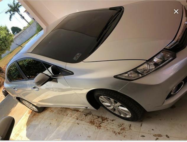 Vendo Civic LXR - Foto 4