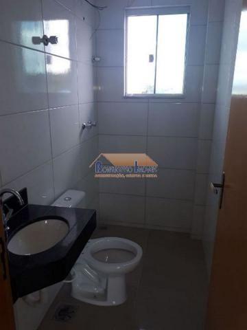 Apartamento à venda com 2 dormitórios em Candelária, Belo horizonte cod:30777 - Foto 5