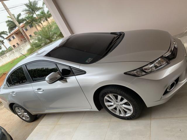 Vendo Civic LXR - Foto 6