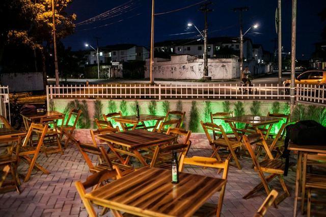 PONTO COMERCIAL, chave: R$50.000,00, bar, churrascaria, restaurante - Foto 3