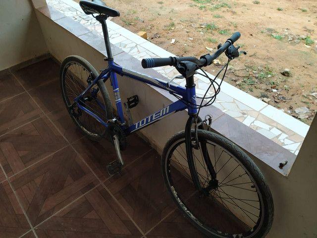 Vendo bicicleta Totem - Foto 2