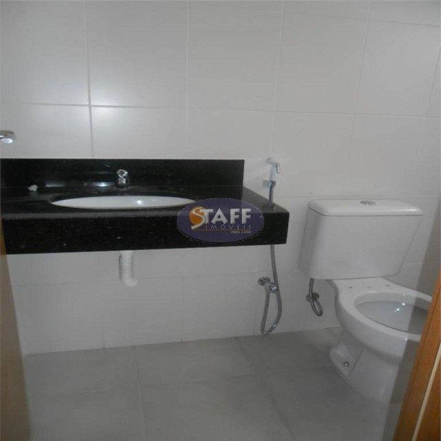 PA Apartamento com 3 Quartos, 80 m² por R$ 580.000,00 - Braga - Cabo Frio/RJ - AP0132 - Foto 12