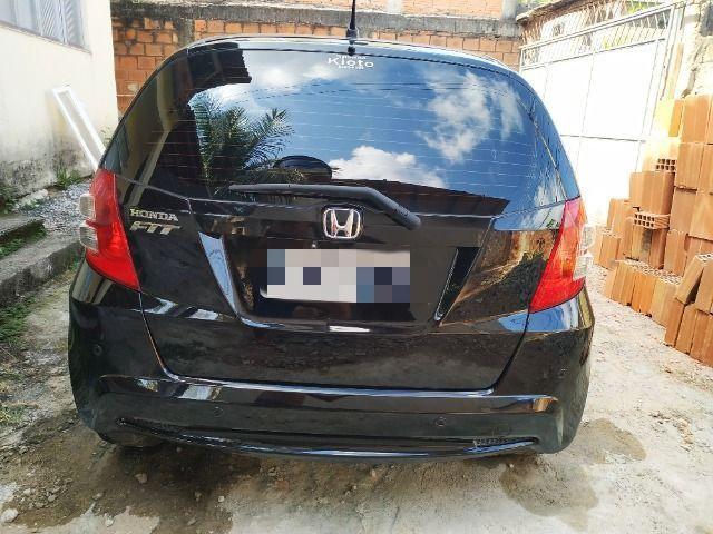 Honda Fit EX 13/14 Aut - Foto 13