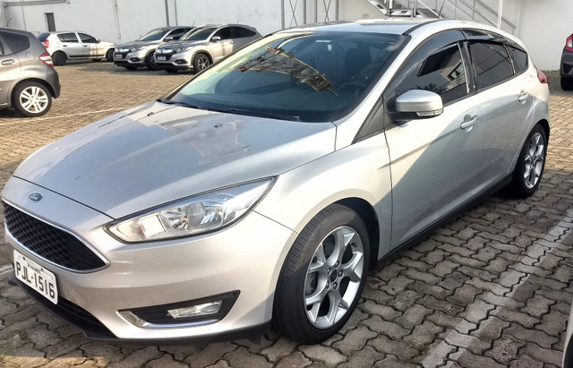 Ford Focus SE Plus Manual 2016 - Foto 2