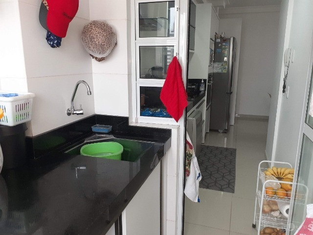 (CÓD: 2150) Apartamento 2 dormitórios - Balneário / Fpolis - Foto 19