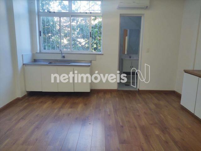Escritório para alugar em Santa efigênia, Belo horizonte cod:835469 - Foto 6
