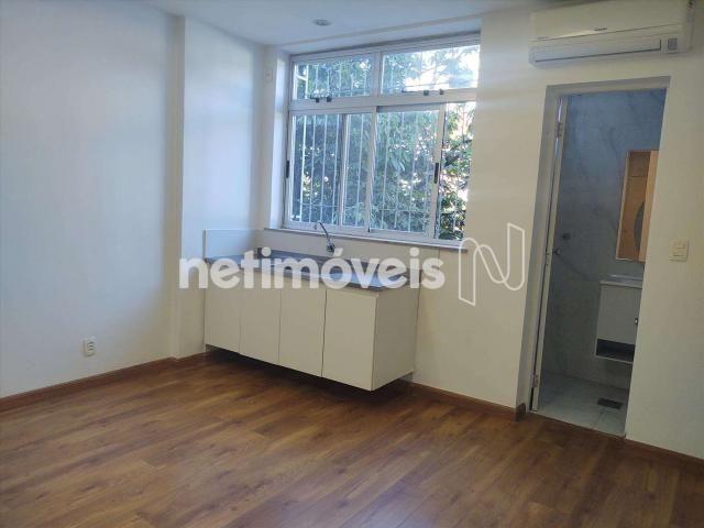 Escritório para alugar em Santa efigênia, Belo horizonte cod:835469 - Foto 8
