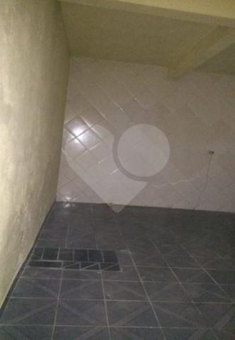 Casa para alugar com 1 dormitórios em Jardim maria rosa, Taboão da serra cod:273-IM336487 - Foto 2