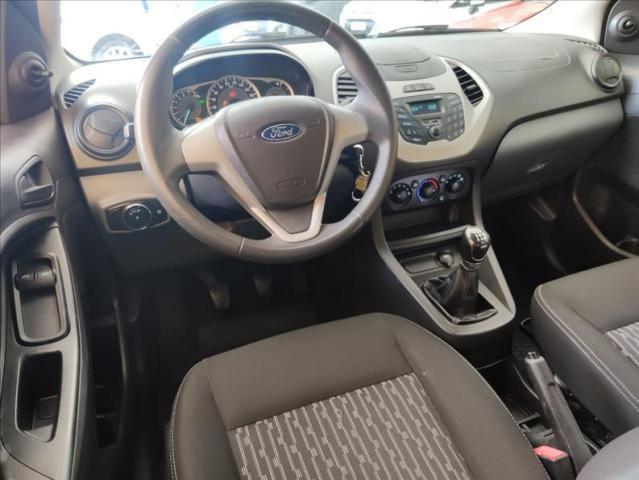 Ford ka 1.5 se 16v - Foto 3
