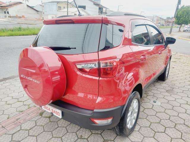 Ford EcoSport SE 1.5 12V Flex 5p Aut. - Foto 4