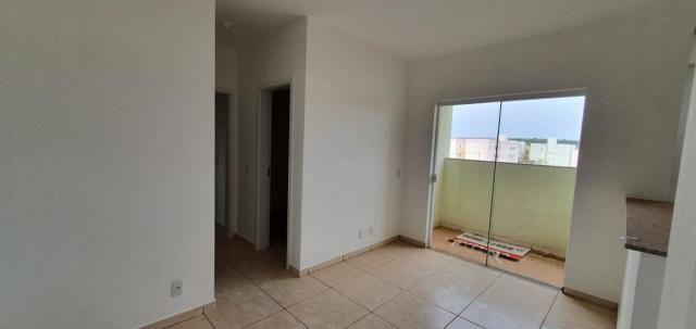 Apartamento para Venda em Uberlândia, Shopping Park, 2 dormitórios, 1 suíte, 2 banheiros,  - Foto 20
