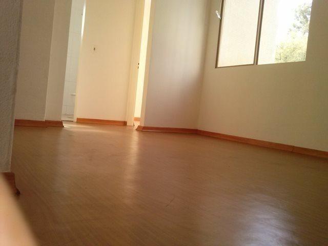 Apartamento à venda com 3 dormitórios em Ermelinda, Belo horizonte cod:2030