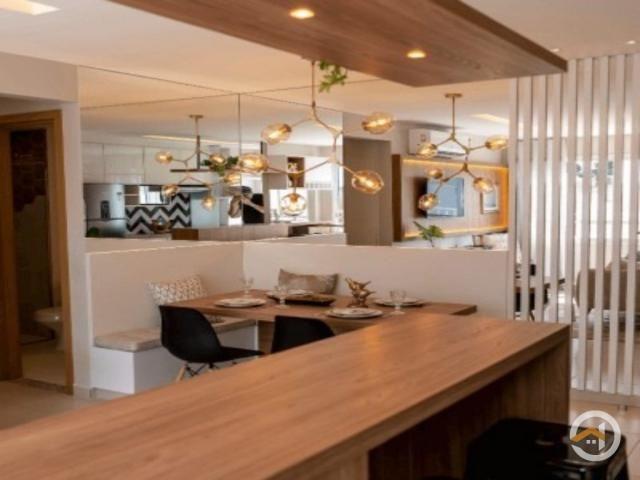 Apartamento à venda com 2 dormitórios em Rodoviário, Goiânia cod:4360 - Foto 4