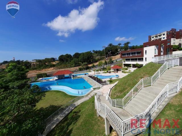 Apartamento com 2 dormitórios à venda, 76 m² por R$ 238.000,00 - Colônia Terra Nova - Mana - Foto 2