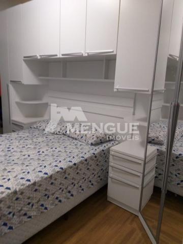 Apartamento à venda com 1 dormitórios em Jardim lindóia, Porto alegre cod:10828 - Foto 5