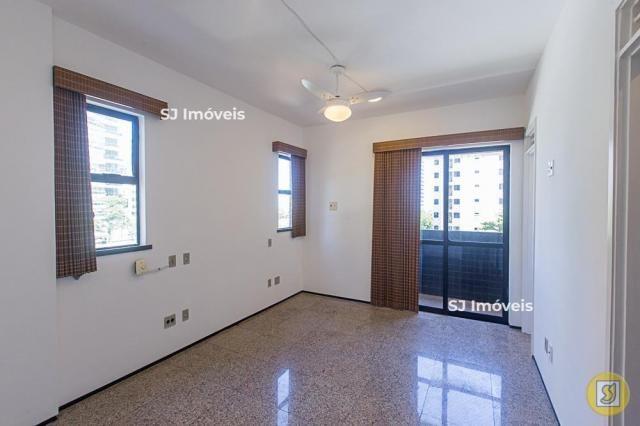 Apartamento para alugar com 4 dormitórios em Meireles, Fortaleza cod:31528 - Foto 14