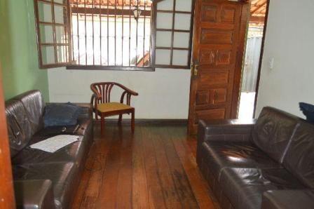 Casa à venda com 3 dormitórios em Dona clara, Belo horizonte cod:1532 - Foto 2
