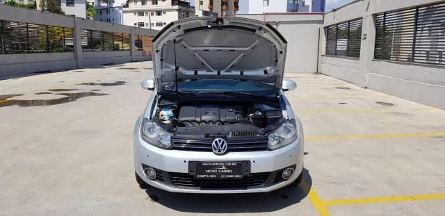 Volkswagen Jetta Variant 2.5 20V - Foto 16