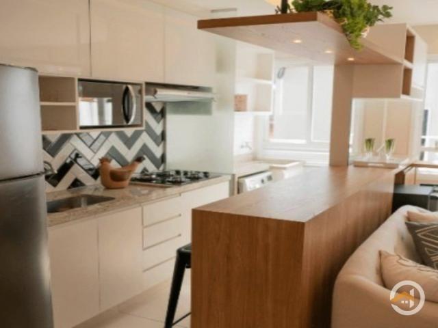 Apartamento à venda com 2 dormitórios em Rodoviário, Goiânia cod:4360 - Foto 3