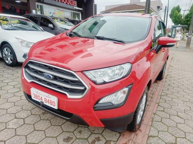 Ford EcoSport SE 1.5 12V Flex 5p Aut. - Foto 2