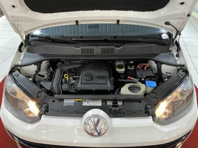Volkswagen Up Move 1.0 TSI 2017 - Foto 13