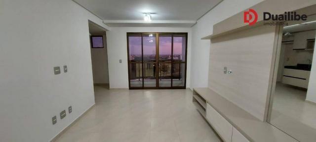 Apartamento no Studio Design Holandeses com 46,00m²- Calhau - São Luís/MA por R$ 2.200,00 - Foto 6