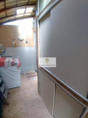 Apartamento 3 quartos (seminovo) Jardim Bela Vista, Rio das Ostras! - Foto 12
