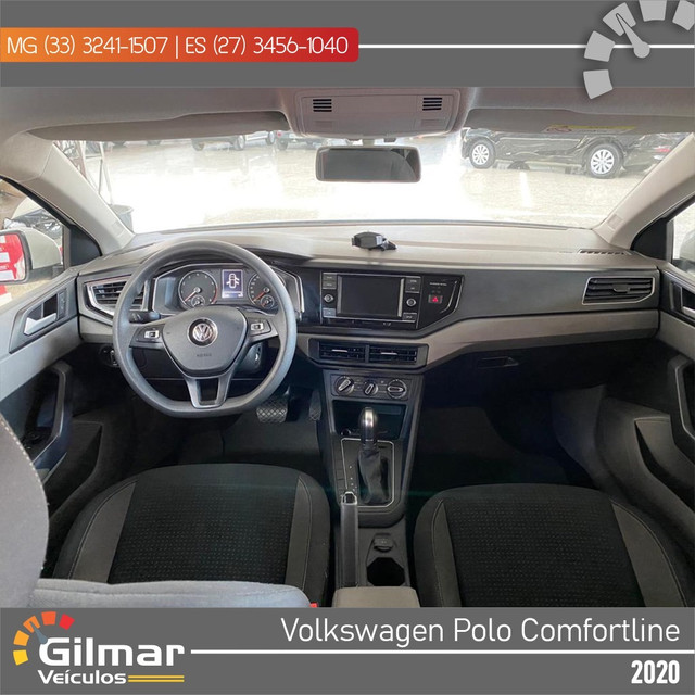 VW POLO TSI  - Foto 5
