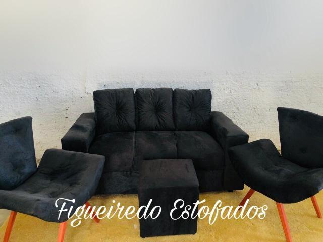 Figueiredo Estofados - Foto 2