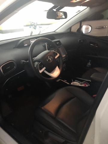 Toyota Prius NGA TOP Hybrid Híbrido, Elétrico, Gasolina, 2017 - Foto 13