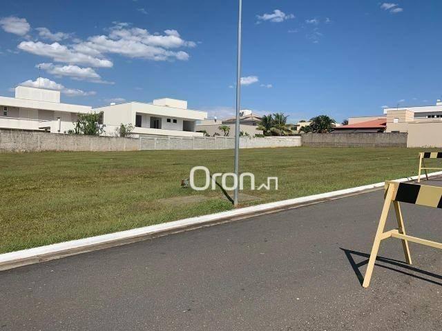 Terreno à venda, 653 m² por R$ 760.000,00 - Jardins Milão - Goiânia/GO - Foto 2