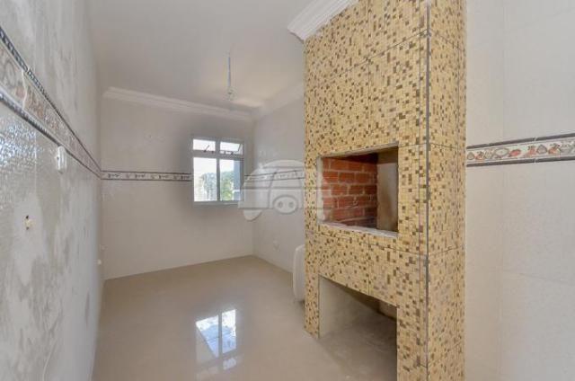 Casa de condomínio à venda com 4 dormitórios em Fazendinha, Curitiba cod:924710 - Foto 16