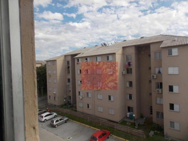 Apartamento residencial à venda, Três Vendas, Pelotas. - Foto 8