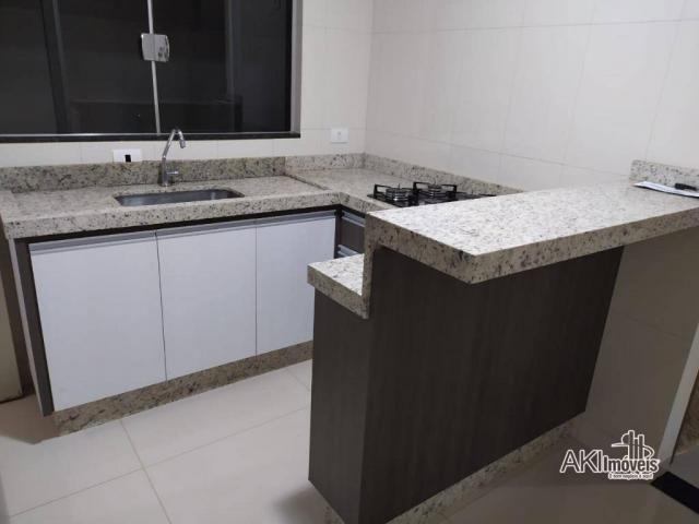 8046 | Casa à venda com 3 quartos em Residencial Ilha Do Mel, Cianorte - Foto 5