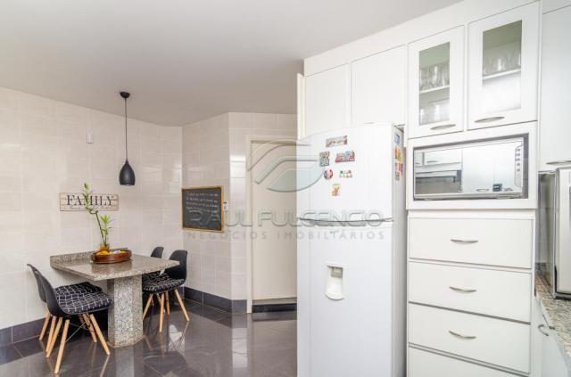 Casa à venda com 3 dormitórios em Parque residencial granville, Londrina cod:V5352 - Foto 20
