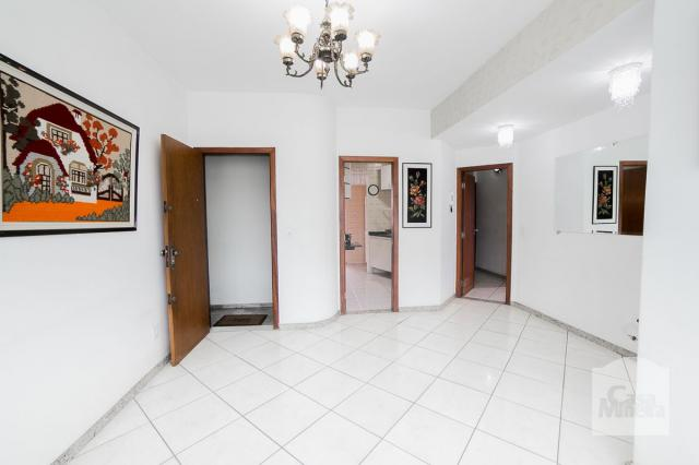 Apartamento à venda com 3 dormitórios em Monsenhor messias, Belo horizonte cod:259870 - Foto 2