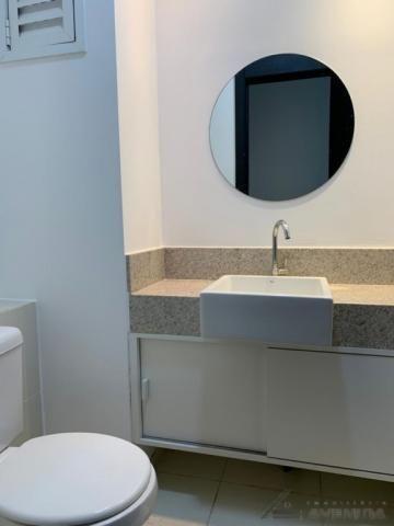 Escritório para alugar em Higienopolis, Londrina cod:13050.5804 - Foto 11