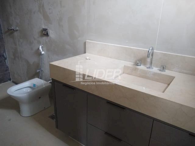 Casa de condomínio para alugar com 3 dormitórios em Jardim sul, Uberlândia cod:863601 - Foto 6