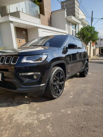 Jeep Compass venda ou troca - Foto 2