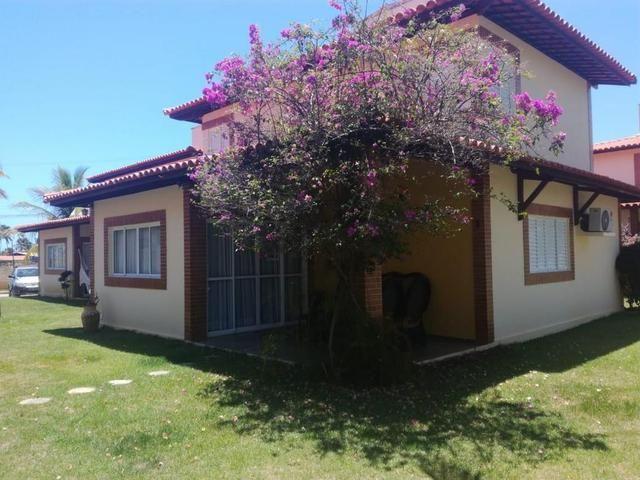 Excelente casa no Paraíso dos Corais - Sonho Verde - Paripueira/AL