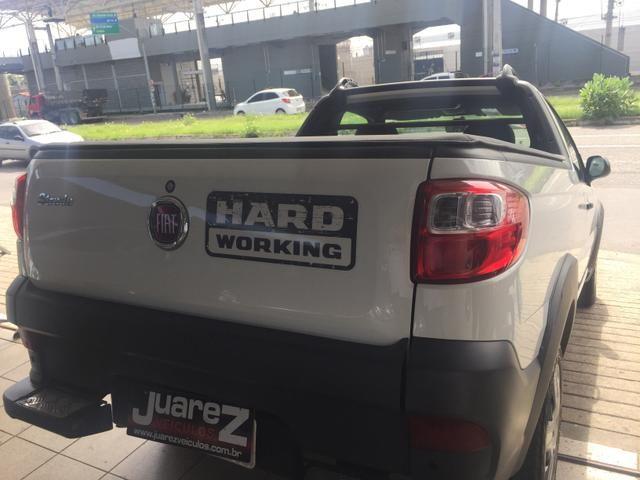 Strada Working 1.4 top extra 2018