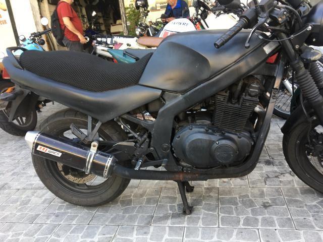 Vendo suzuki gs 500 98 - Foto 10