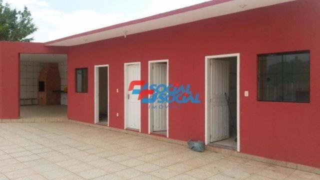 Condomínio Residencial RK com 02 dormitórios, bairro Industrial - Foto 4