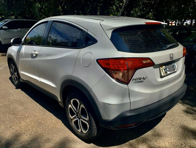 Honda HRV LX AT 2016 - Foto 4